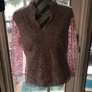 Sweet Lacey top